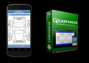 Carpark 3g
