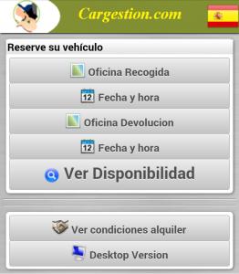 Reservas3G